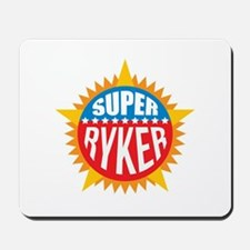Super Ryker Mousepad