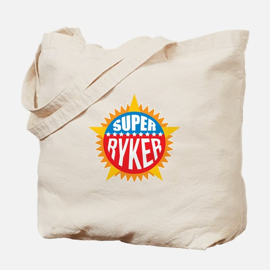 Super Ryker Tote Bag