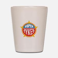 Super Ryker Shot Glass