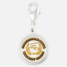 Communications Officer - Merchant Marine Silver Ro