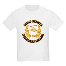 Radio Officer - Merchant Marine T-Shirt