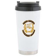 Radio Officer - Merchant Marine Travel Mug