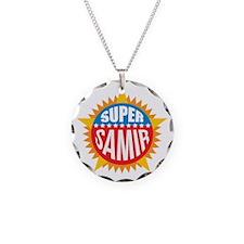 Super Samir Necklace