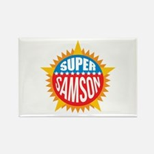 Super Samson Rectangle Magnet