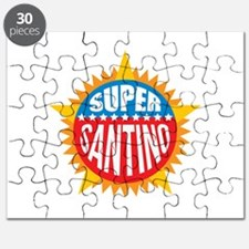 Super Santino Puzzle