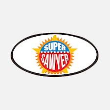 Super Sawyer Patches