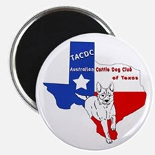 TACDC Magnet
