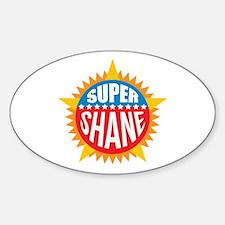 Super Shane Decal