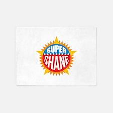 Super Shane 5'x7'Area Rug
