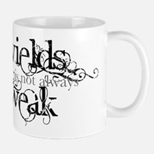 That Which Yields Mug