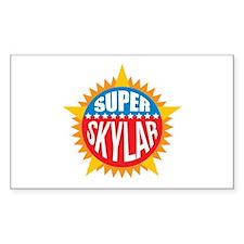 Super Skylar Decal
