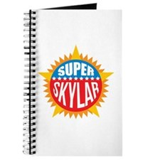 Super Skylar Journal