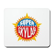Super Skylar Mousepad