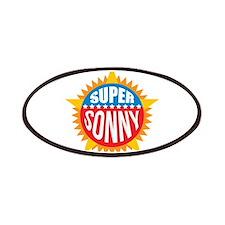 Super Sonny Patches
