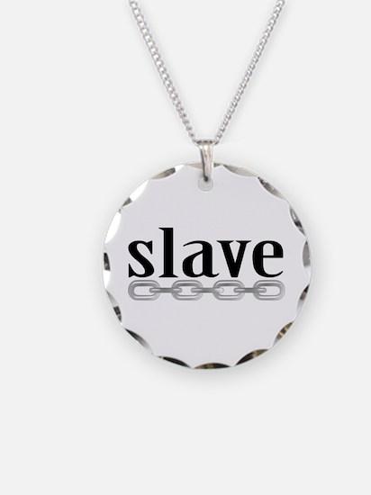 Slave Necklace