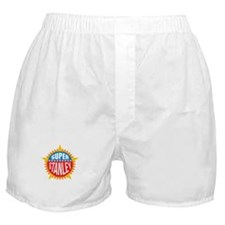 Super Stanley Boxer Shorts