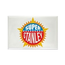 Super Stanley Rectangle Magnet