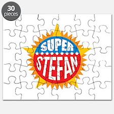 Super Stefan Puzzle