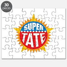 Super Tate Puzzle