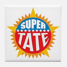 Super Tate Tile Coaster