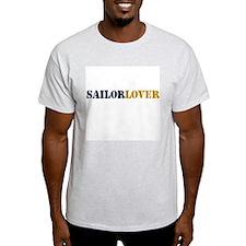 Sailor Lover Ash Grey T-Shirt