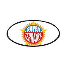 Super Terrance Patches