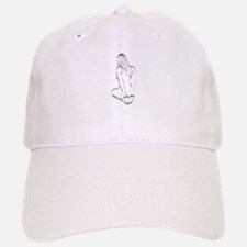 Bound Beauty Baseball Baseball Baseball Cap