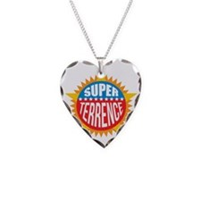 Super Terrence Necklace