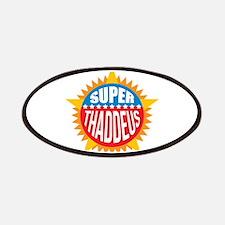 Super Thaddeus Patches