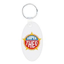 Super Theo Keychains