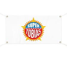 Super Tobias Banner