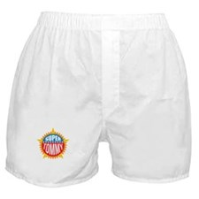 Super Tommy Boxer Shorts