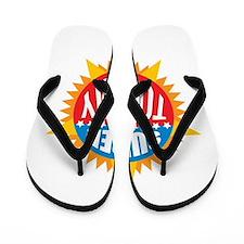 Super Tommy Flip Flops