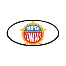 Super Tommy Patches