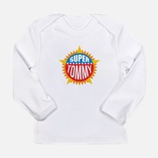 Super Tommy Long Sleeve T-Shirt