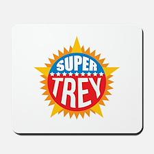 Super Trey Mousepad