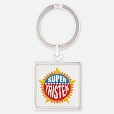 Super Tristen Keychains