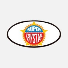 Super Trystan Patches