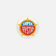 Super Trystan Mini Button