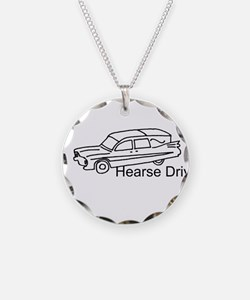 Hearse Driver Necklace