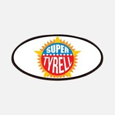 Super Tyrell Patches
