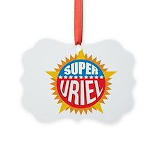 Super Uriel Ornament