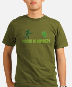 Pursuit of Hoppiness T-Shirt