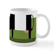 Cow Small Mug