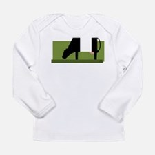 Cow Long Sleeve T-Shirt