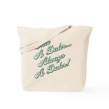 Daler Pride Tote Bag
