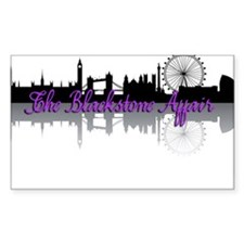 Blackstone Affair Decal