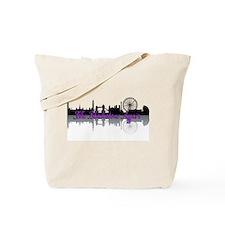 Blackstone Affair Tote Bag