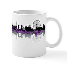 Blackstone Affair Small Mug