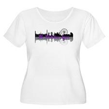 Blackstone Affair Plus Size T-Shirt